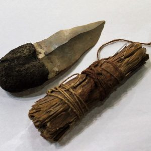 Quartzite Knife