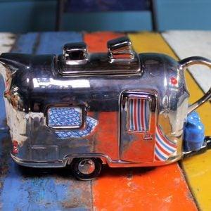 Teapot – Airstream Caravan