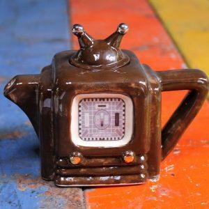 Teapot – Television