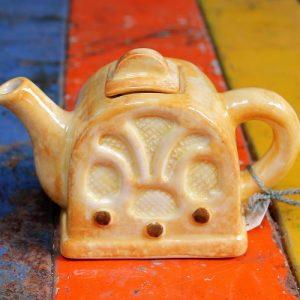 Teapot – Radio