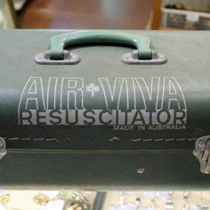 Air Viva Rescucitator