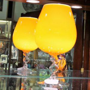 Brandy Balloon – Orange