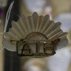 Sweetheart Badge – AIF