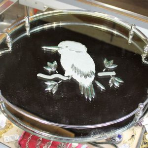 Kookaburra Drinks Tray