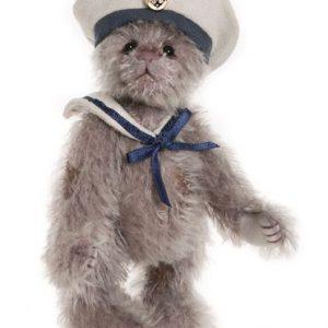 Morpeth Teddy Bears Charlie Bear Minimo mohair Kendra