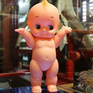 Kewpie Doll Large