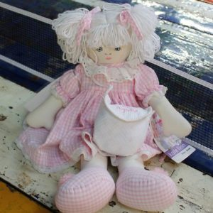 Rag Doll – Sleepy & Wakey
