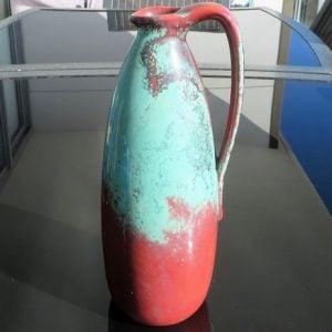 West German Pottery Ruscha Vase