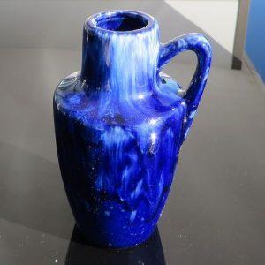 West German Pottery Urn/Vase