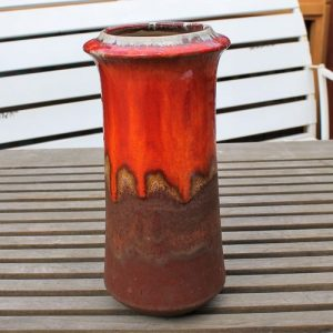 West German Pottery style Vase
