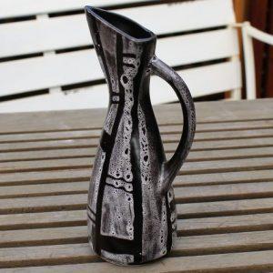 West German Pottery Vase/Jug