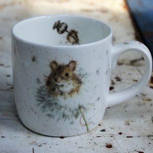 Field Mouse Mug