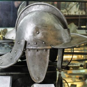 Parliamentarian/Royalist Helmet