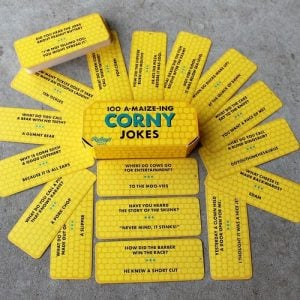 Corny Jokes Pack
