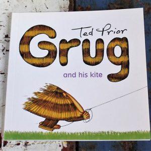 Book – Grug and His Kite