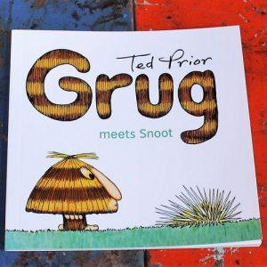 Book – Grug Meets Snoot