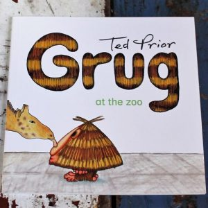 Book – Grug at the Zoo