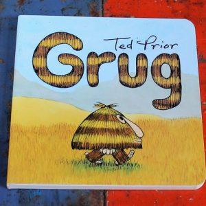 Book – Grug