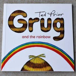 Book – Grug and the Rainbow