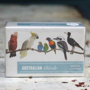 Soap – Australian Birds