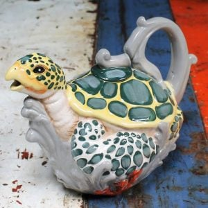 Teapot – Sea Turtle