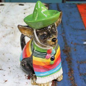 Teapot – Chihuahua Dog