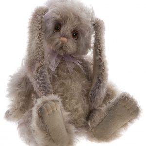Petal, the rabbit