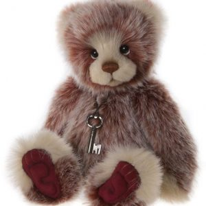 Morpeth Teddy Bears Charlie bears collectable plush 2019 Hunter Valley Bakewell