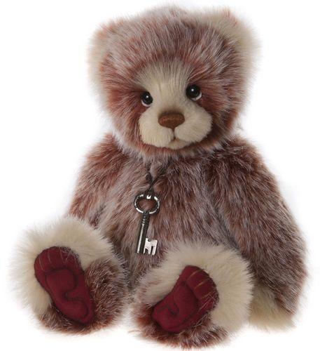 Morpeth Teddy Bears Charlie bears collectable plush 2019 Hunter Valley Bakewell
