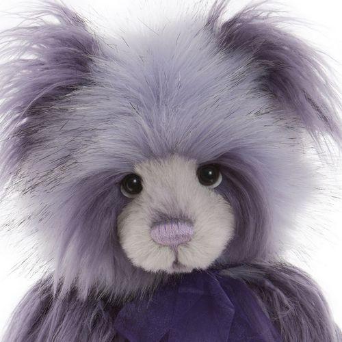 Morpeth Teddy Bears Charlie bears collectable plush 2019 Hunter Valley Charlie Year Bear 2019