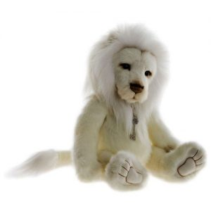 Dandy, the white lion (due 1st quarter 2019)