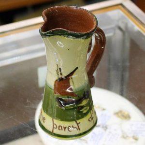 Torquay Pottery Jug