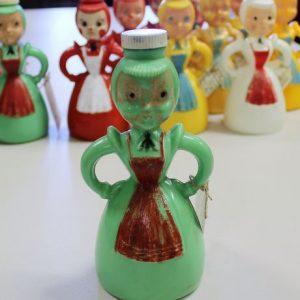 Merry Maid – Mary (not original lid)