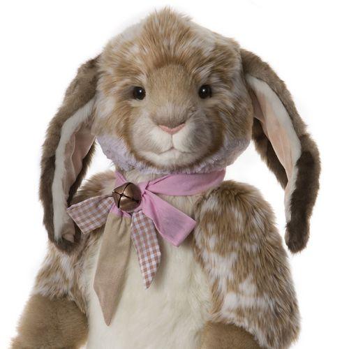 Morpeth Teddy Bears Charlie bears collectable plush 2019 Hunter Valley Malibu rabbit