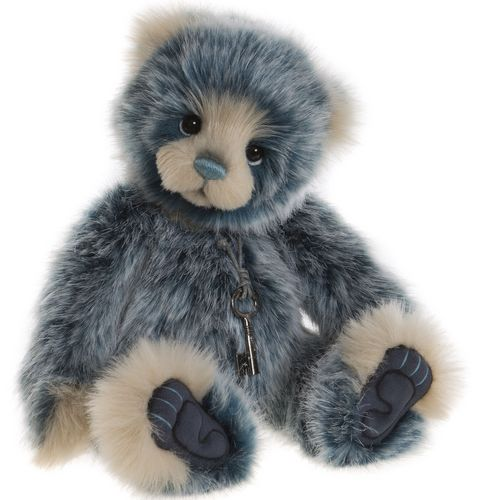 Morpeth Teddy Bears Charlie bears collectable plush 2019 Hunter Valley Muffin