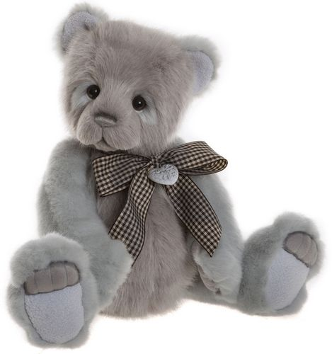 Morpeth Teddy Bears Charlie bear collectable plush 2019 Hunter Valley Shelby