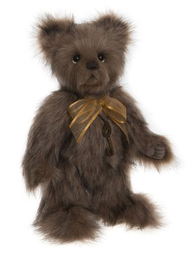 Morpeth Teddy Bears Charlie bears collectable plush 2019 Hunter Valley Shrimpy bear
