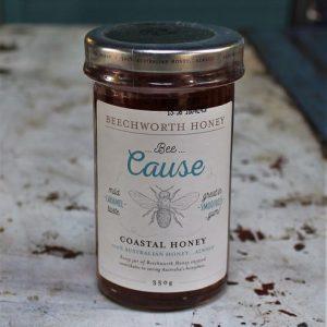 morpeth gourmet foods hunter valley gift 100% pure honey beechworth bee cause raw straight line coastal