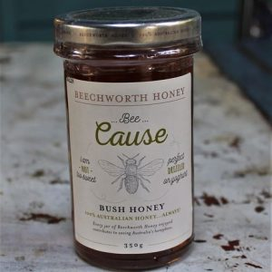Beechworth Bush Honey