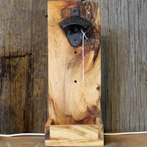Timber Bottle Opener