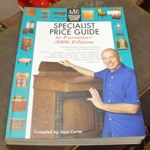 Specialist Price Guide to Furniture