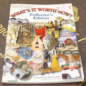 What's It Worth Now?  Collector's Edition