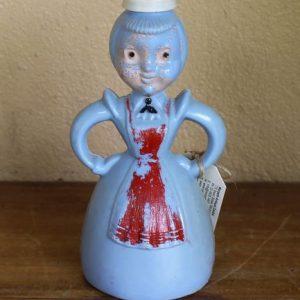 Merry Maid Laundry Sprinkler – Linda