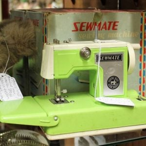 Sewmate Sewing Machine