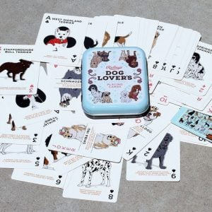 Playing Cards – Dog Lover's