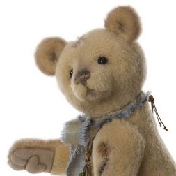 Morpeth Teddy Bears Charlie bear mohair Isabelle collectible 2019 Hunter Valley Alistair
