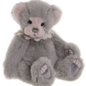 Morpeth Teddy Bears Charlie bear collectible plush 2019 Hunter Valley Boynton