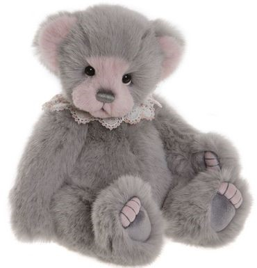 Morpeth Teddy Bears Charlie bear collectible plush 2019 Hunter Valley Boynton