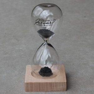 Kitchen Hourglass Timer