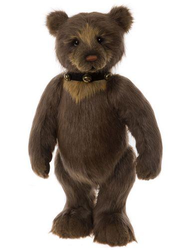 Morpeth Teddy Bears Charlie bear collectible plush 2019 Hunter Valley JJ